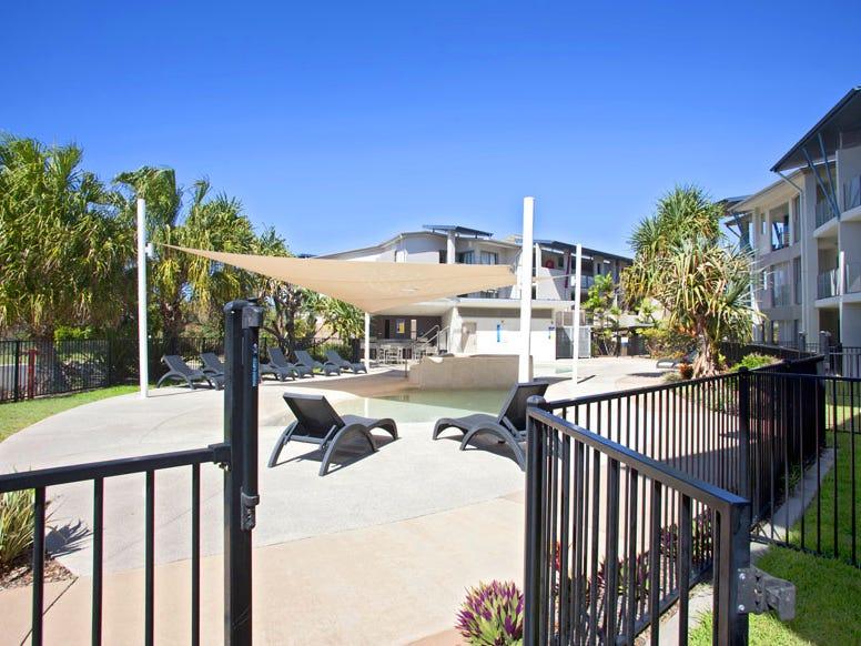 305/1 Beaches Village Circuit, Agnes Water, Qld 4677