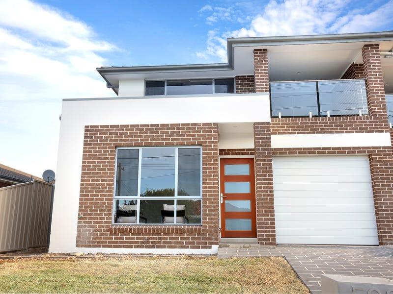 598a The Horsley Drive, Smithfield, NSW 2164