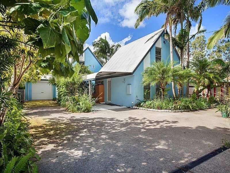 U1/24 Namba Street, Pacific Paradise, Qld 4564