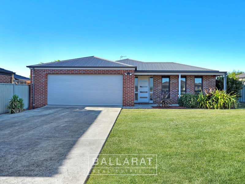 41 Mountview Drive, Sebastopol, Vic 3356
