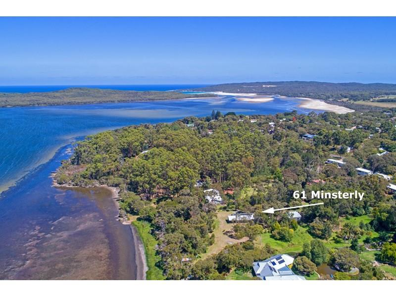 61  Minsterly Road, Denmark, WA 6333