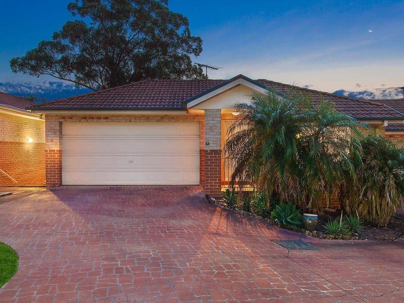12/264 Windsor Road, Baulkham Hills, NSW 2153