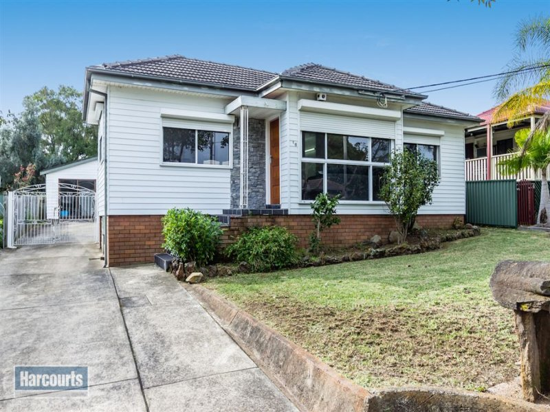 16 Malouf Street, Guildford West, NSW 2161