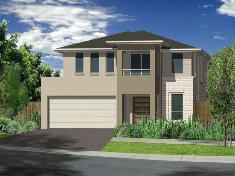 Lot 203 Jindalee Place, Glenmore Park, NSW 2745