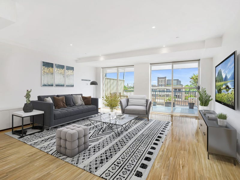 40/1-11 Wiley Street, Chippendale, NSW 2008