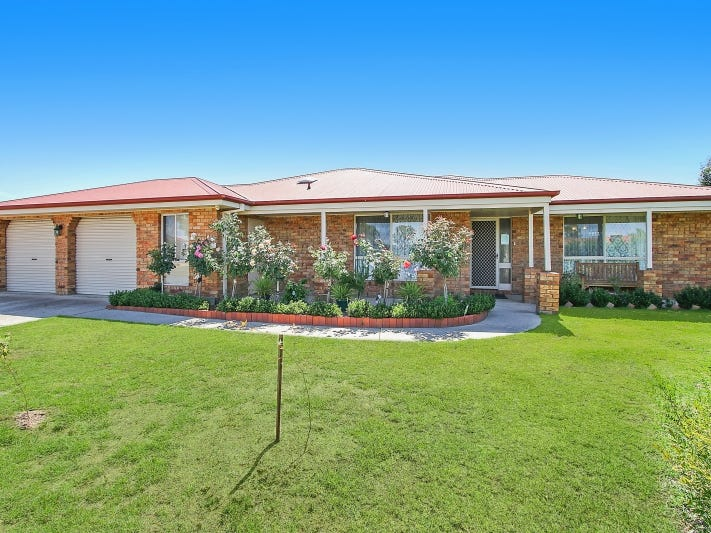 6 Clifford Court, West Wodonga, Vic 3690
