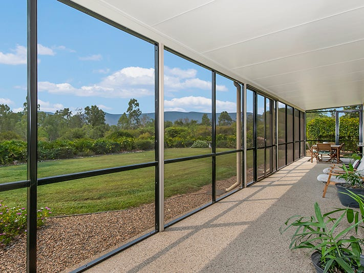 478 Forestry Road, Bluewater Park, Qld 4818
