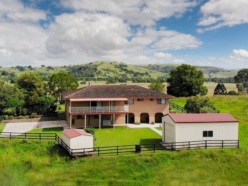 945 Bangalow Road, Bexhill, NSW 2480