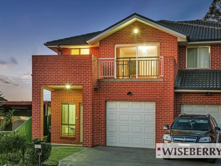 8A Skone Street, Condell Park, NSW 2200