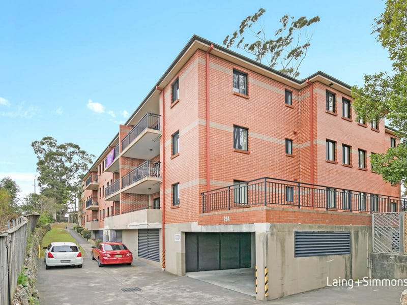 8/294-296 Pennant Hills Road,, Pennant Hills, NSW 2120