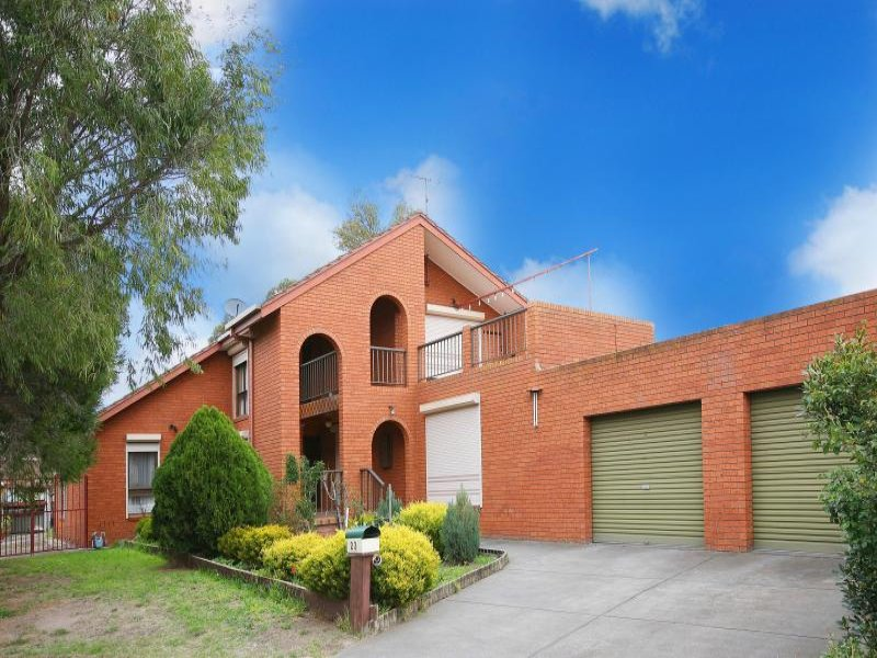 23 Thackeray Quadrant, Avondale Heights, Vic 3034