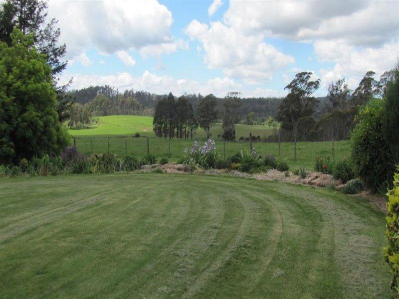 1395 Bridgenorth Road, Rosevale, Tas 7292