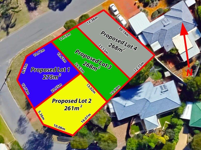 Lot 4, 17 Madana Place, Craigie, WA 6025