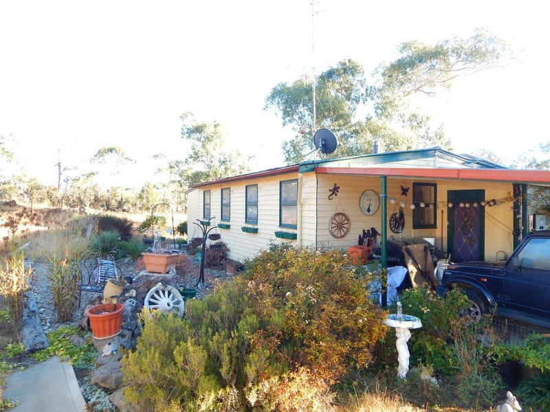 783 Mittagang Rd, Cooma, NSW 2630