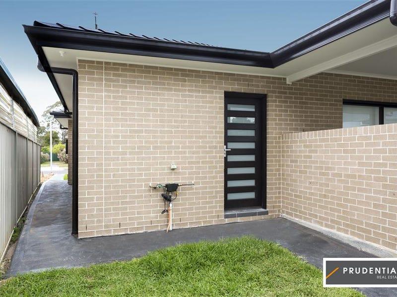 17a Maxwells Avenue, Ashcroft, NSW 2168