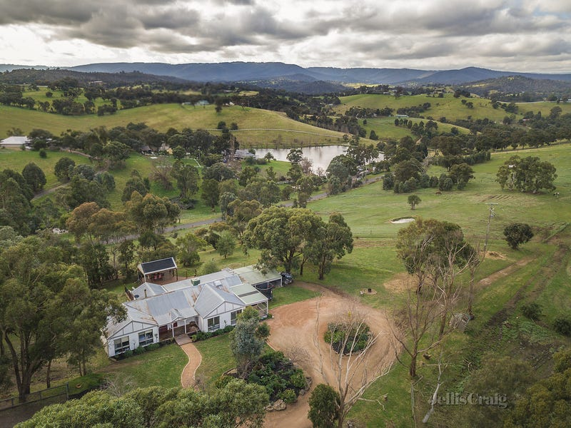 10 Lake View Road, St Andrews, Vic 3761