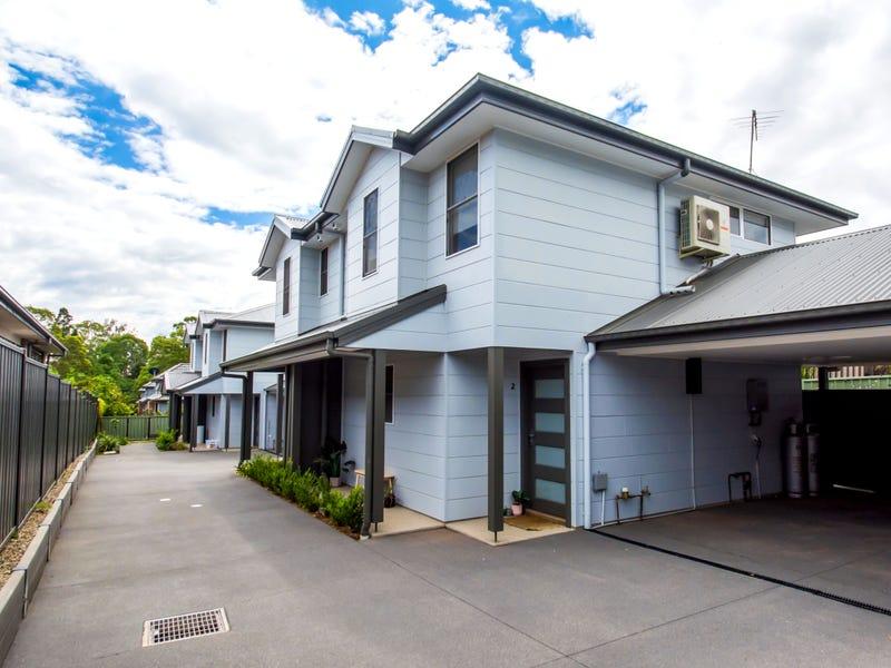 2/17 Cronin Street, Penrith, NSW 2750