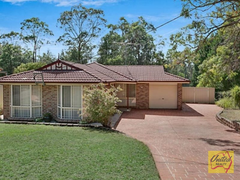 46 Steveys Forest Road, Oakdale, NSW 2570