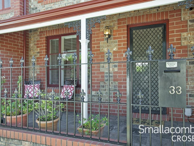 33 Margaret Street, North Adelaide, SA 5006