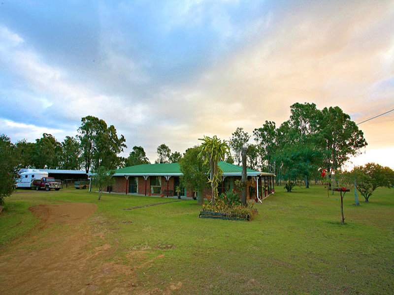 693 Middle Road, Purga, Qld 4306