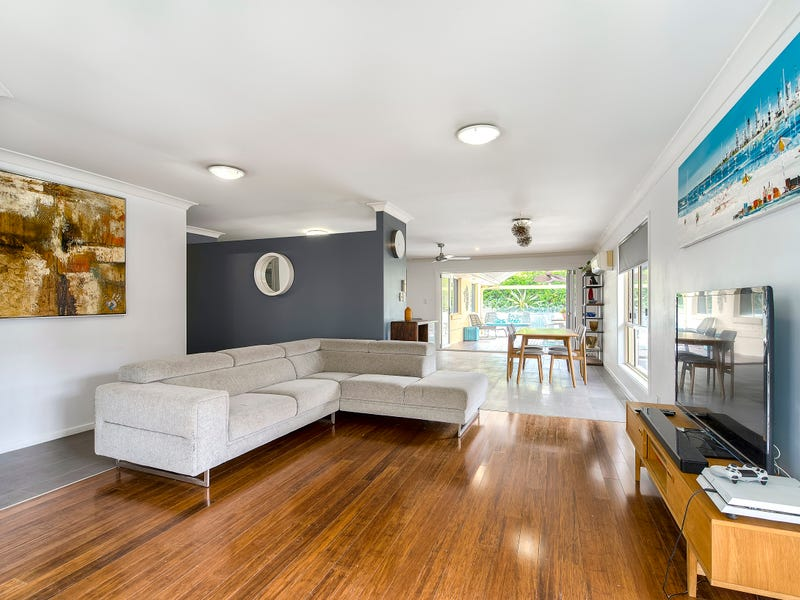 3 Redwood Place, The Gap, Qld 4061