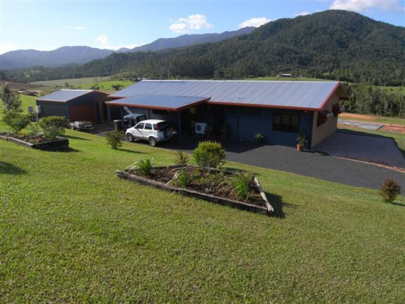 Address available on request, Feluga, Qld 4854