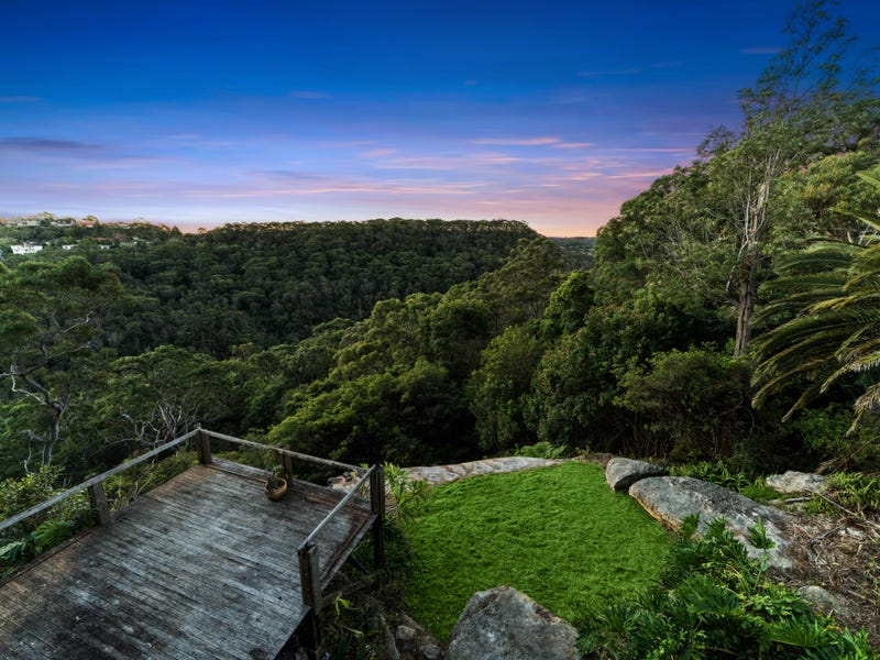 97-99 Sunnyside Crescent, Castlecrag, NSW 2068