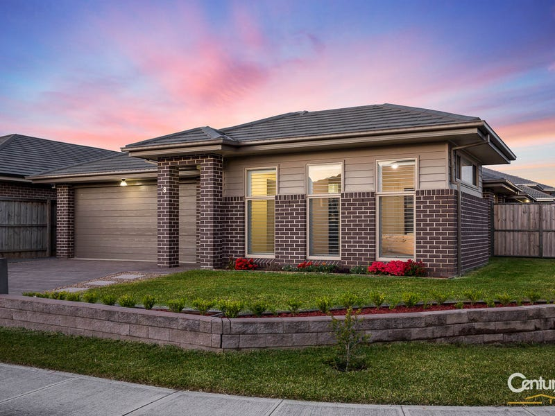 18 Mosaic Avenue, The Ponds, NSW 2769