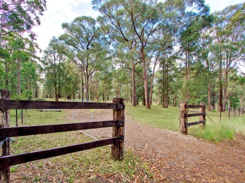 188 Mahons Creek Road, Yarramundi, NSW 2753