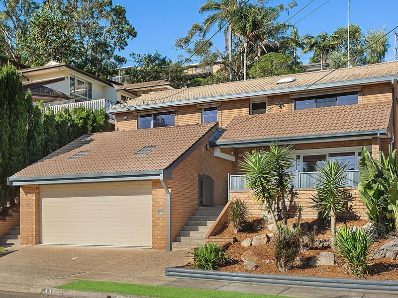 48 Struen Marie Street, Kareela, NSW 2232