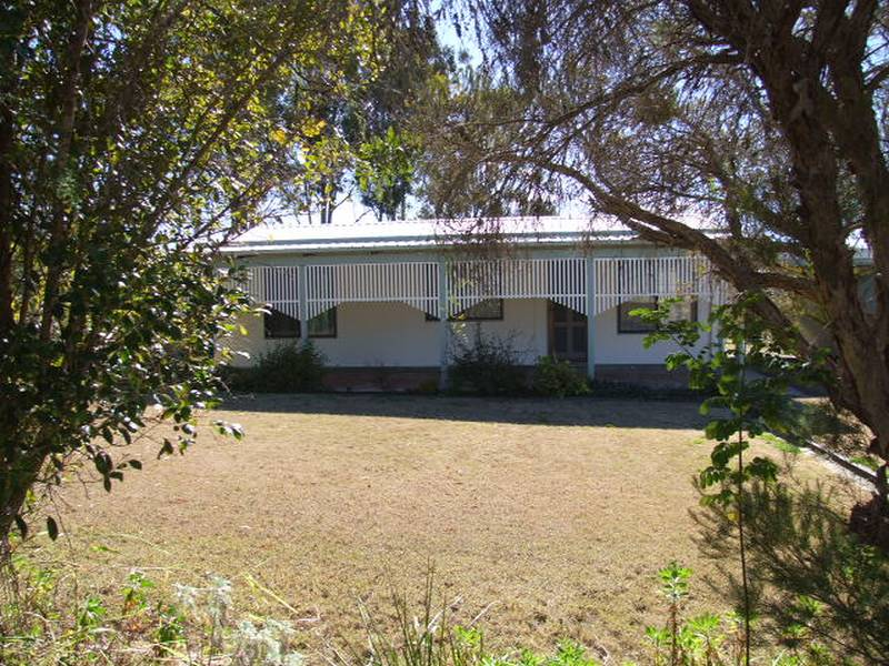 3 Bailey Street, Wondai, Qld 4606