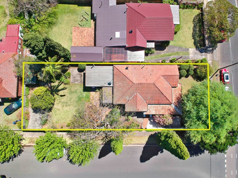 244 High Street, Willoughby, NSW 2068