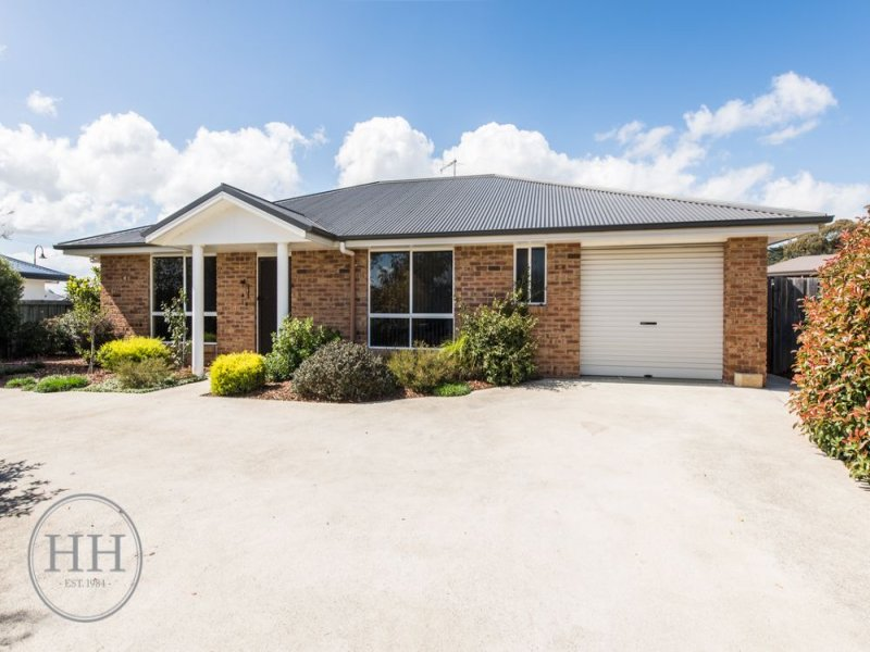 1/2 High Moor Court, Longford, Tas 7301