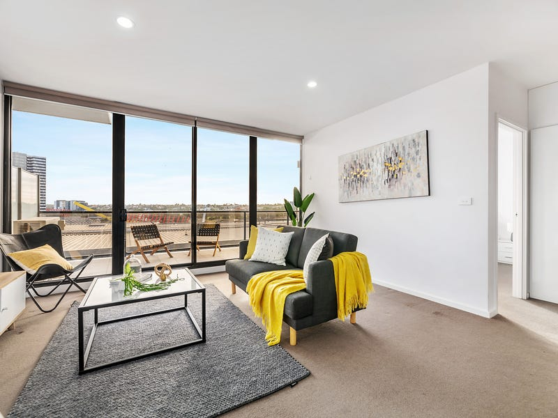 704/179 Boundary Road, North Melbourne, Vic 3051