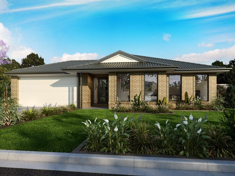 Lot 237 Baywater Estate, Curlewis