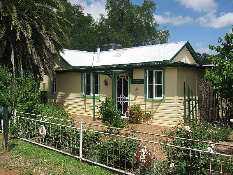 Address available on request, Alectown, NSW 2870