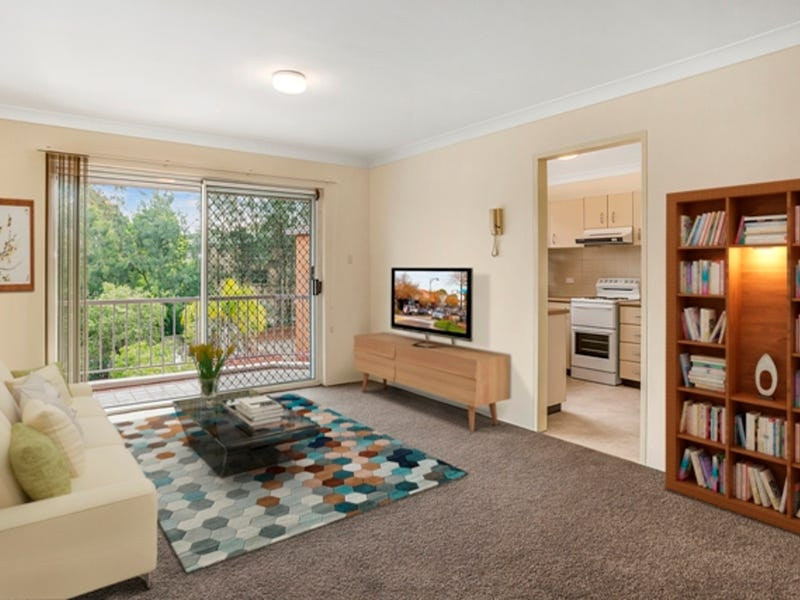 42/491 President Avenue, Sutherland, NSW 2232