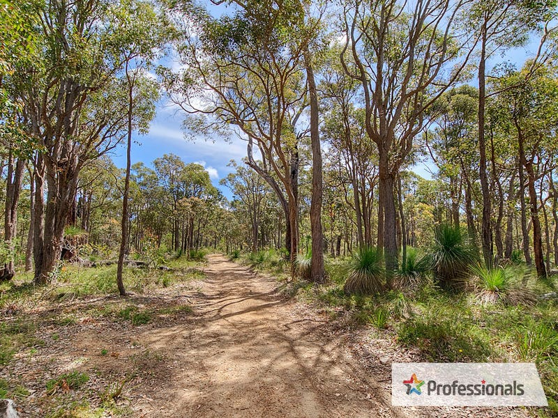 Lot 46 Burwood Lane, Yallingup Siding, WA 6282