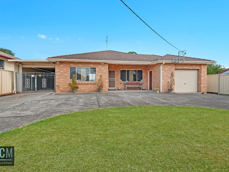 56 McCulloch Street, Riverstone, NSW 2765