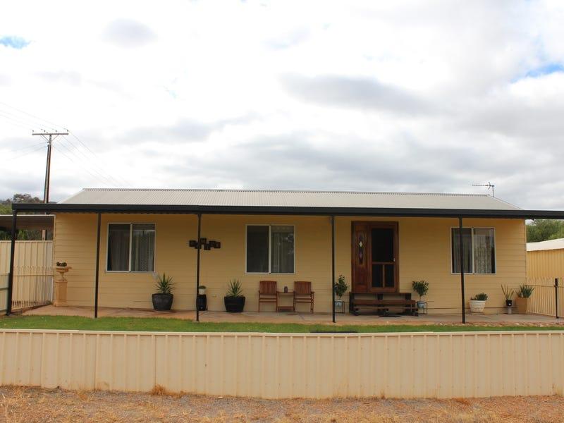 Lot 224 Third Street, Napperby, SA 5540