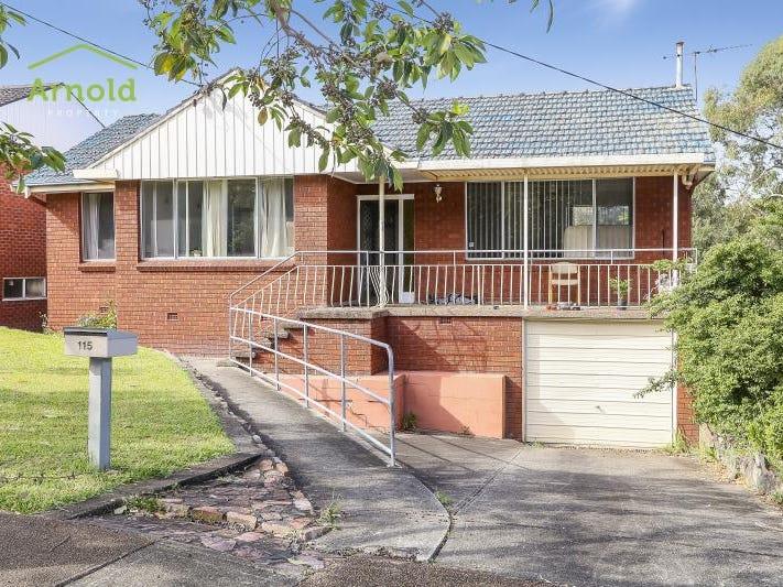 115 University Drive, North Lambton, NSW 2299
