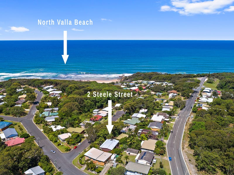 2 Steele Street, Valla Beach, NSW 2448
