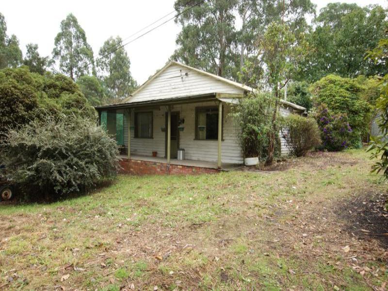 1 Reefton Drive, McMahons Creek, Vic 3799