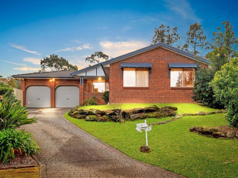 11 Titus Place, Acacia Gardens, NSW 2763