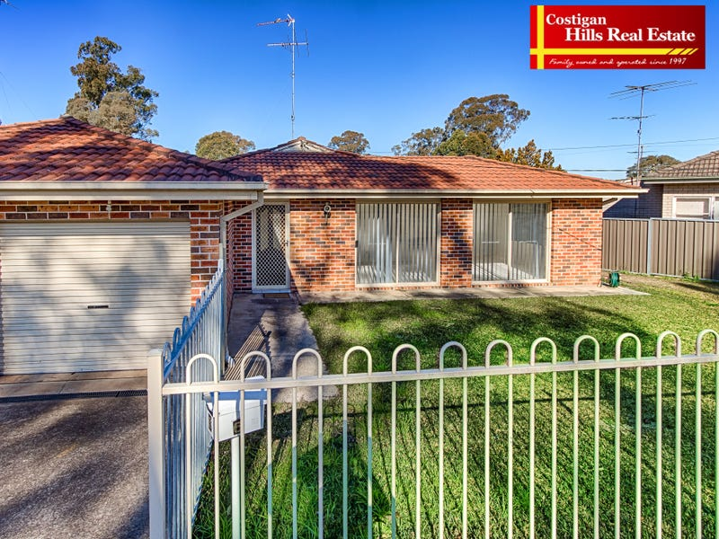 6 Pentland Street, Quakers Hill, NSW 2763