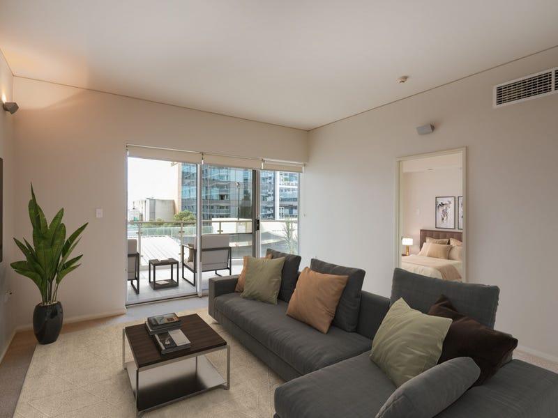 5/229 Adelaide Terrace, Perth, WA 6000