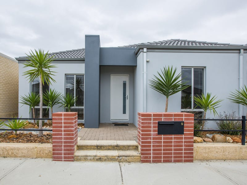 9 Donatti Retreat, Caversham, WA 6055