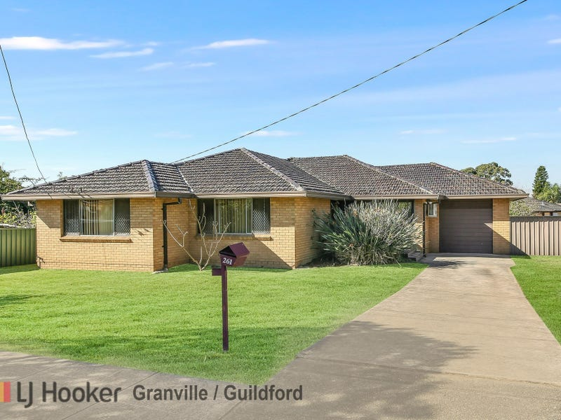261 Excelsior Street, Guildford, NSW 2161