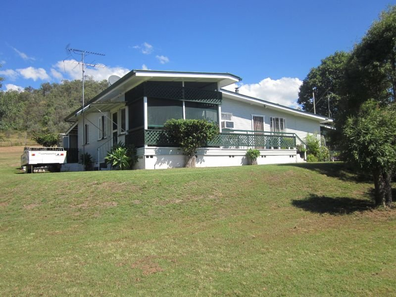 285 Glenhowden Road, Harlin, Qld 4306