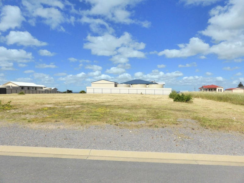 Lot 76, 7 Reef Crescent, Point Turton, SA 5575